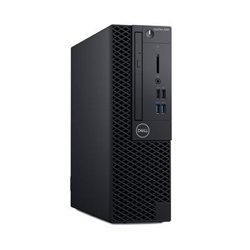 Dell OPTIPLEX 3070 SFF I5/256GB/8GB/DOS/3Y-OS