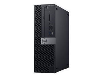 Dell OPTIPLEX 7070 SFF I7/256GB /8GB/WIN10PRO 64B/3Y-OS