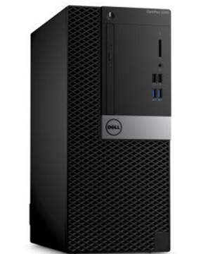 Dell OPTIPLEX MT 7060 I7/256GB / /8GB/ DOS/3Y-OS