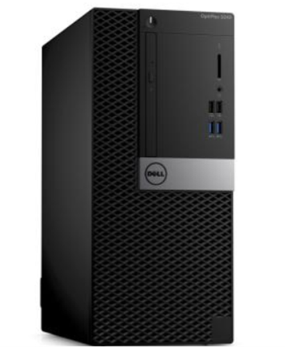 Dell OPTIPLEX MT 7060 OP7060-5027 Core I5-8500