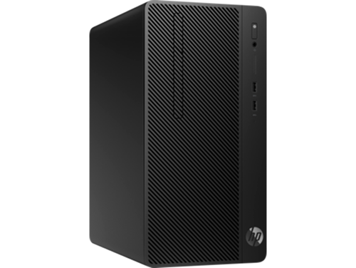 HP290G3 MT i3/8GB/256GB /WIFI/FD/