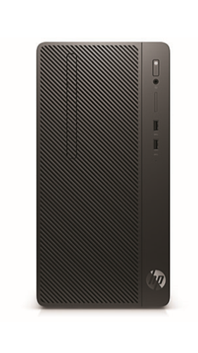 HP290 G2 MT i5/8GB/256 / Dos/1YW