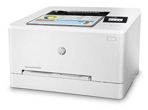 HP Color LaserJet Pro M254nw -NEW