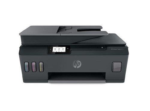 HP Smart Tank 615 AiO Printer