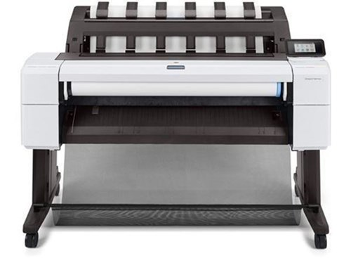 HP DesignJet T1600dr PS 36-in Printer