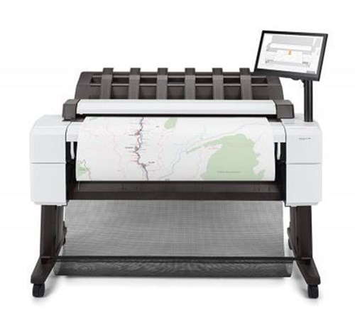 HP DesignJet T2600PS 36-in MFP