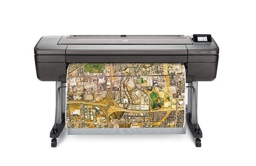 HP DesignJet Z6dr 44-in PostScript Printer with V-Trimmer