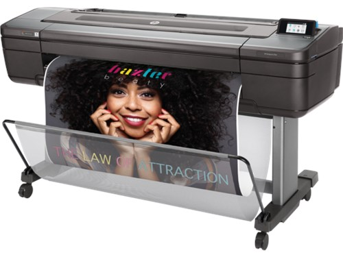 HP DesignJet Z9+dr 44-in PostScript Printer with V-Trimmer