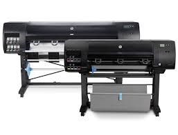 HP DesignJet Z6810 Production Printer