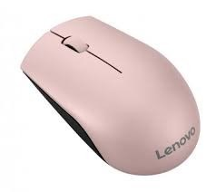 Lenovo 520 Wireless Mouse Sand Pink