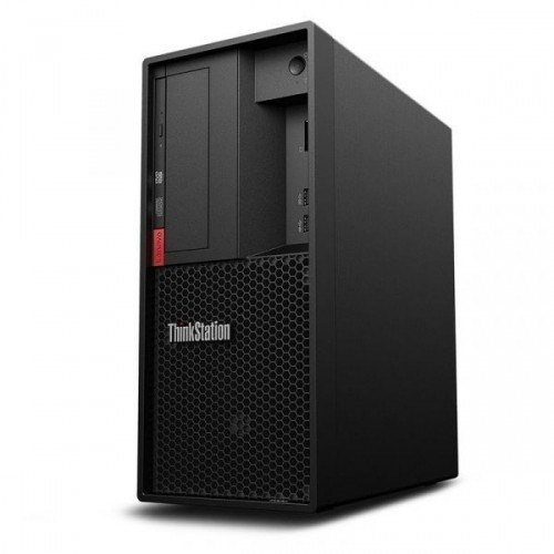 LENOVO ThinkStation P330 Tower Gen 2 Core i7-9700 מחשב נייח