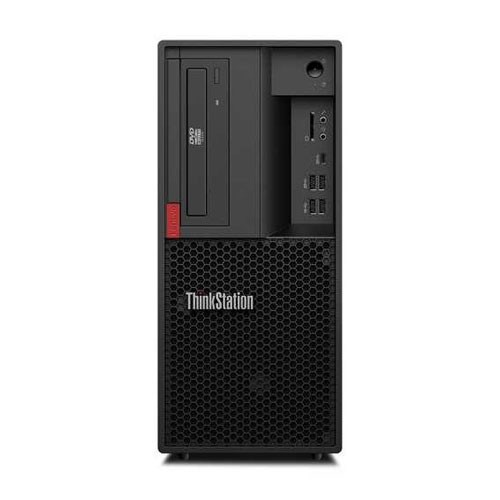 LENOVO ThinkStation P330 Core i7-9700 מחשב נייח