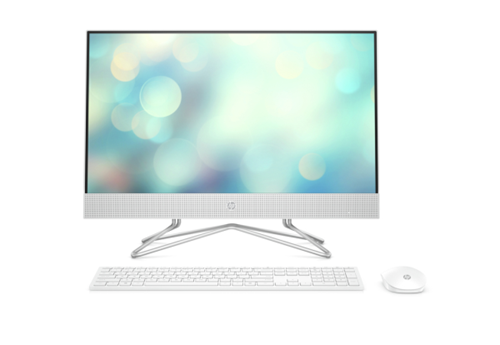 "HP AIO NT 24-df0003nj 23.8"" FHD Core I5-1035 מחשב נייח"