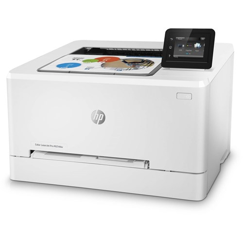 HP color lraserjet m255dw - NEW מדפסת לייזר.