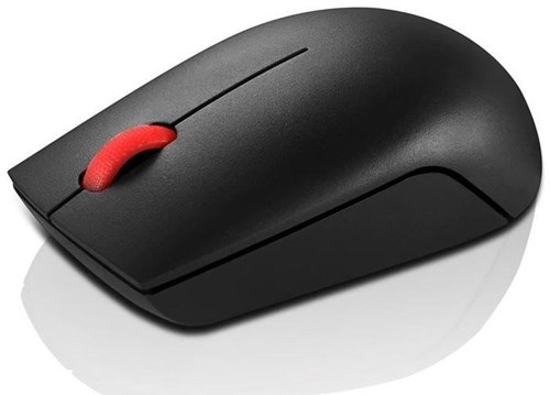 Lenovo Essential Compact Wireless Mouse