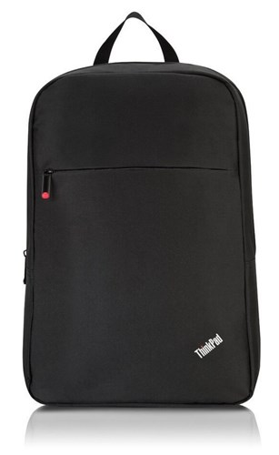 "Lenovo ThinkPad 15.6"" Basic  Black Backpack"