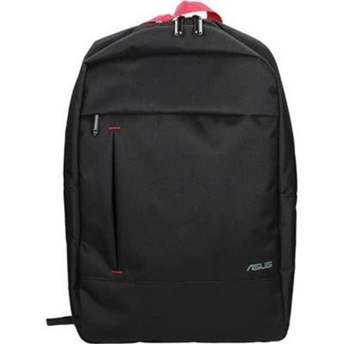 NEREUS BACKPACK-BLACK 15.6""
