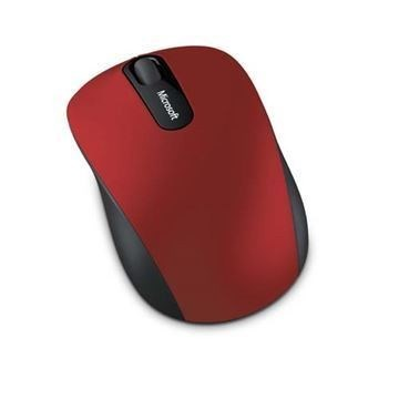 Bluetooth Mobile Mouse 3600 - red