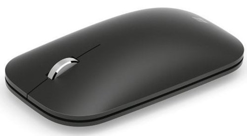 Microsoft Modern Mobile Mouse - Black