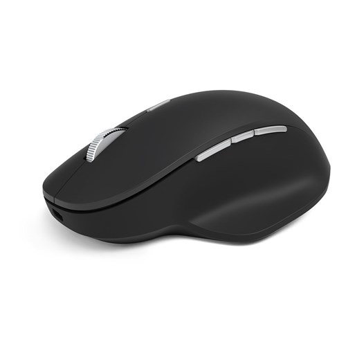 Microsoft Precision Mouse - Black