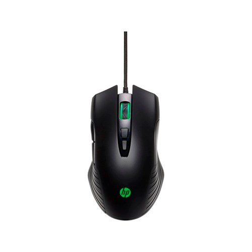 HP X220 Backlit Gaming Mouse
