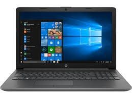 "HP Laptop/15.6""/i3/8/256/Win10"